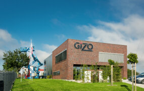 Gizo oddział Szczecin